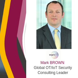 Wipro - Mark BROWN